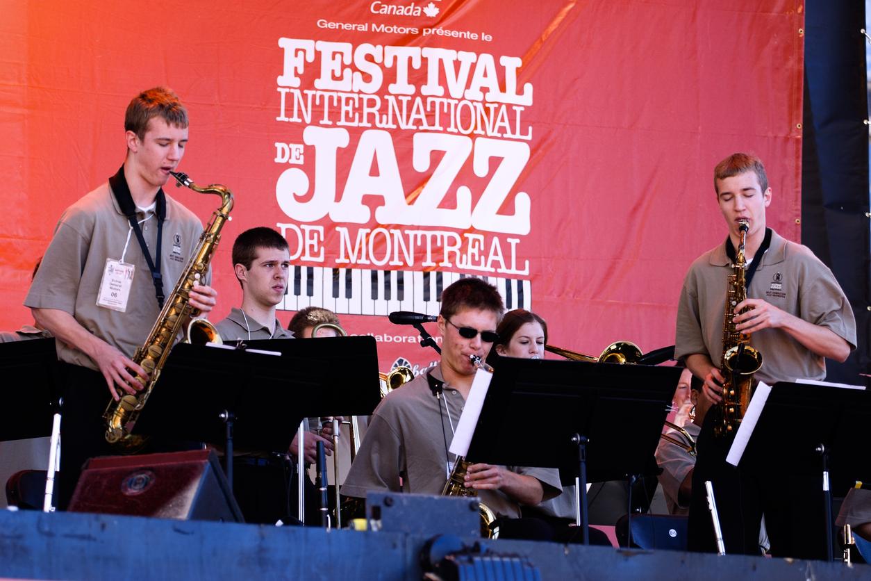 Tucson Jazz Festival